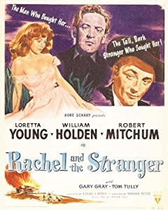 1080p 3d movie trailers download Rachel and the Stranger [Mp4]