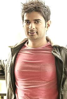 Vijay Ratnakar Gutte Picture