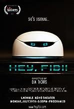 Hey, FiBi!