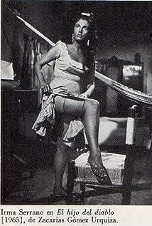 Irma Serrano Picture