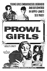 Mpeg movie trailers free download Prowl Girls USA [avi]