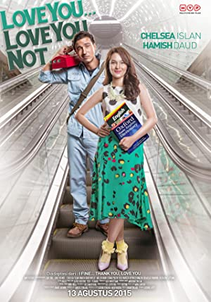 Love You… Love You Not (2015)