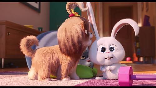 The Secret Life of Pets 2 - Daisy - Trailer