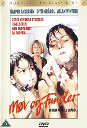 Mov og Funder 1991 with English Subtitles 13