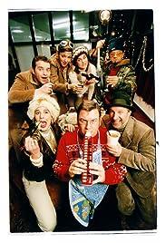 Nefast voor de feestvreugde 2 Poster