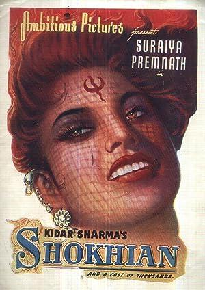 Shokhiyan movie, song and  lyrics