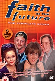 Faith in the Future Poster