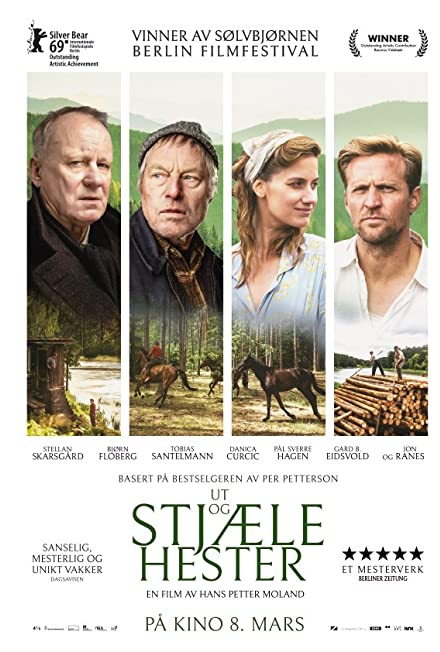 Film: Out Stealing Horses