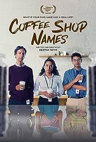 Coffee Shop Names (2020)