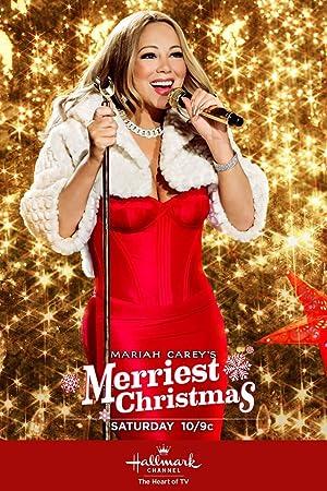 Where to stream Mariah Carey's Merriest Christmas