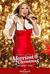 Primary photo for Mariah Carey's Merriest Christmas