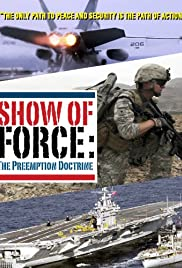 Show of Force Poster