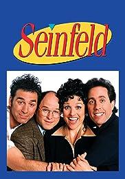 LugaTv | Watch Seinfeld seasons 1 - 9 for free online