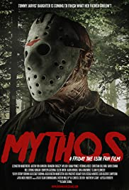 Mythos: A Friday the 13th Fan Film Poster