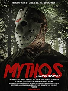 Downloading movie site web Mythos: A Friday the 13th Fan Film [420p]
