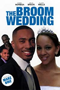 Best free full movie downloads The Broom Wedding USA [1280x720p]
