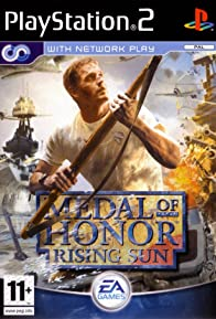 Primary photo for Medal of Honor: Rising Sun