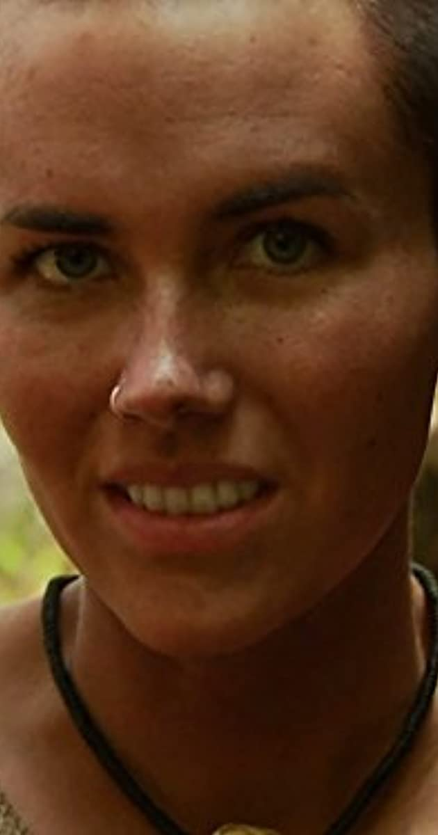 Naked and Afraid Hearts of Darkness (TV Episode 2014) - IMDb