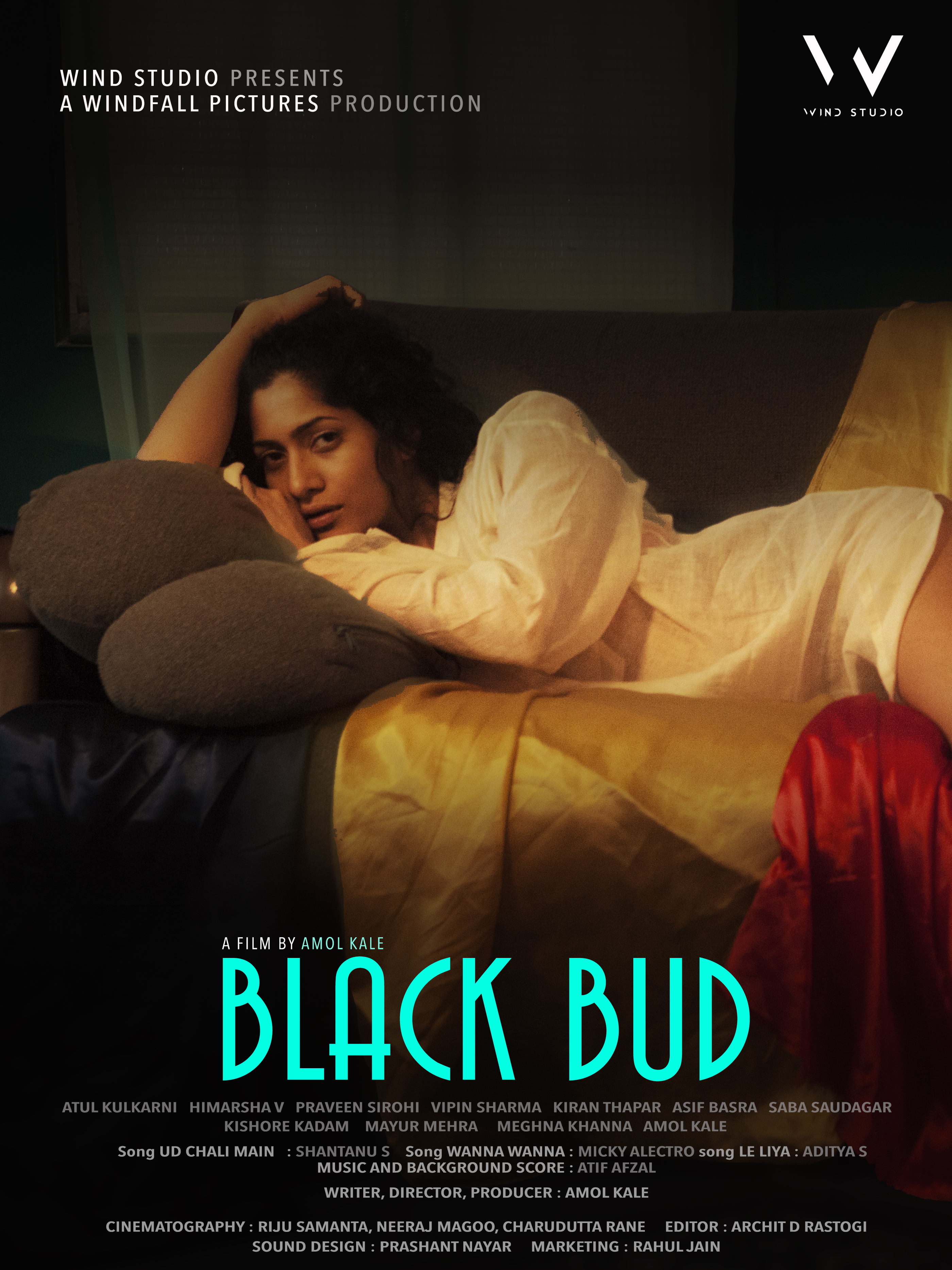 18+ Black Bud 2021 Hindi 480p HDRip ESub 300MB x264 AAC