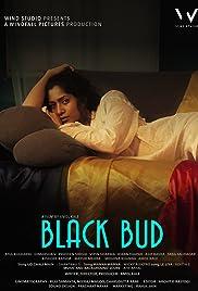 Black Bud Poster