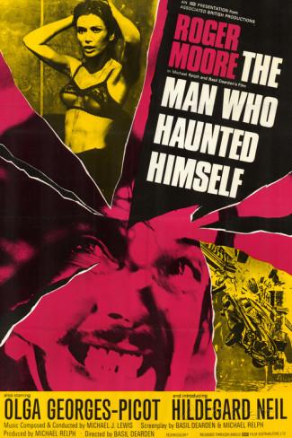 L'uomo che uccise se stesso (1970) HD