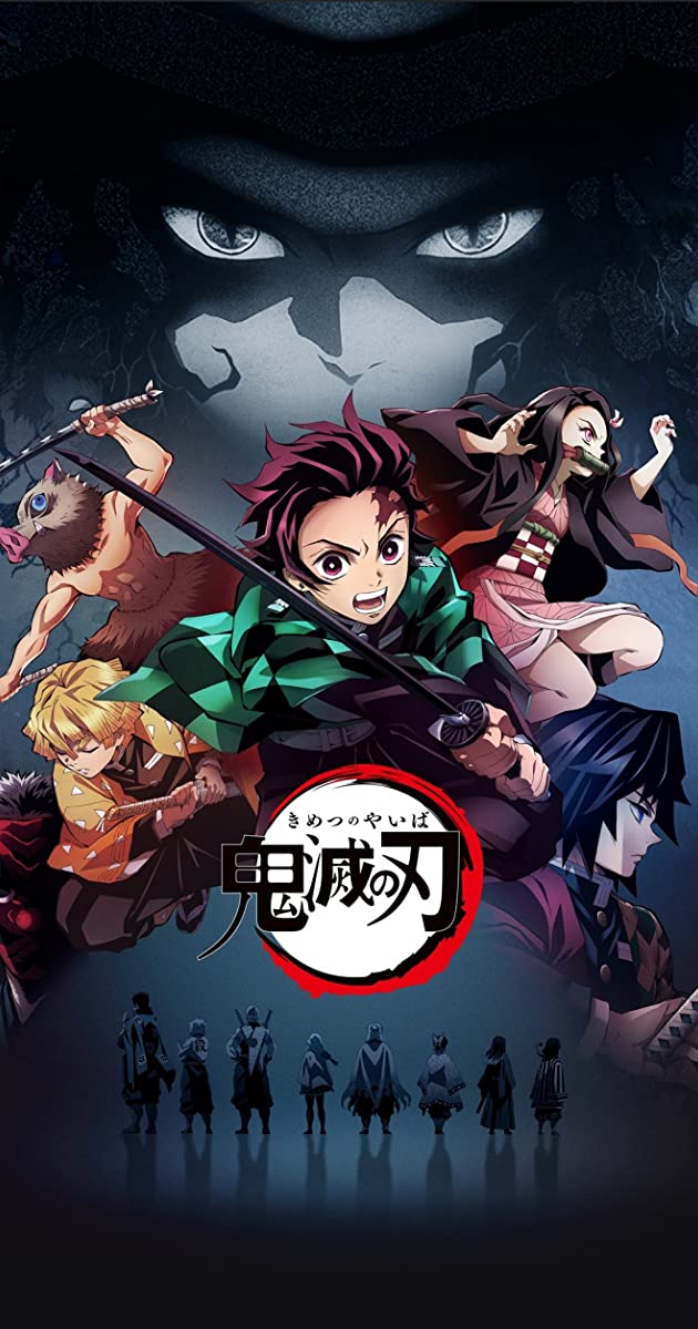 Descargar Demon Slayer: Kimetsu No Yaiba Temporada 1 capitulos completos en español latino