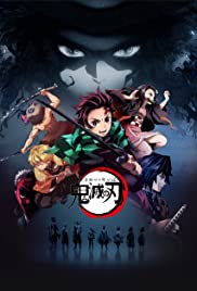 Demon Slayer: Kimetsu No Yaiba Poster