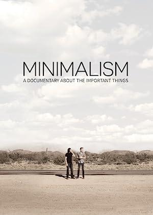 極簡主義:記錄生命中的重要事物 | awwrated | 你的 Netflix 避雷好幫手!
