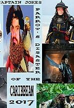Captain Jokes Parrot's Disaster of the Caribbean