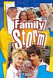 Un ciclone in famiglia 4: Quarta puntata Poster