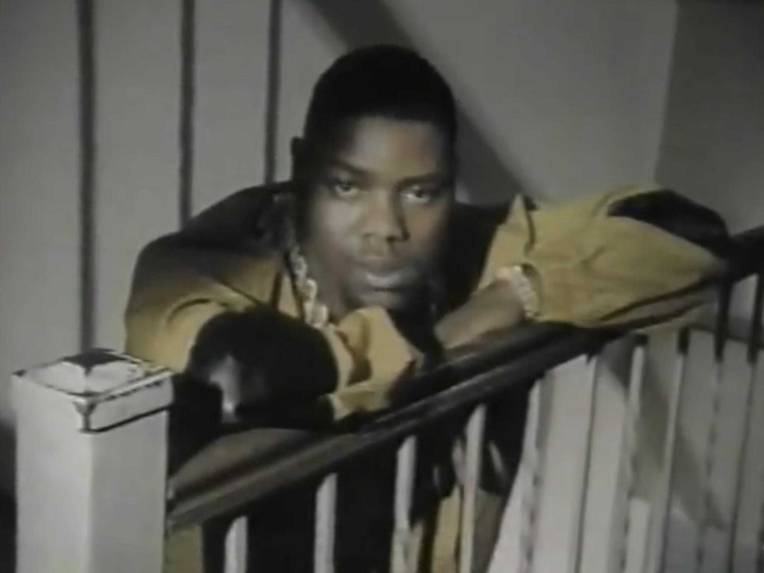 Biz Markie: Vapors (Video 1988) - IMDb