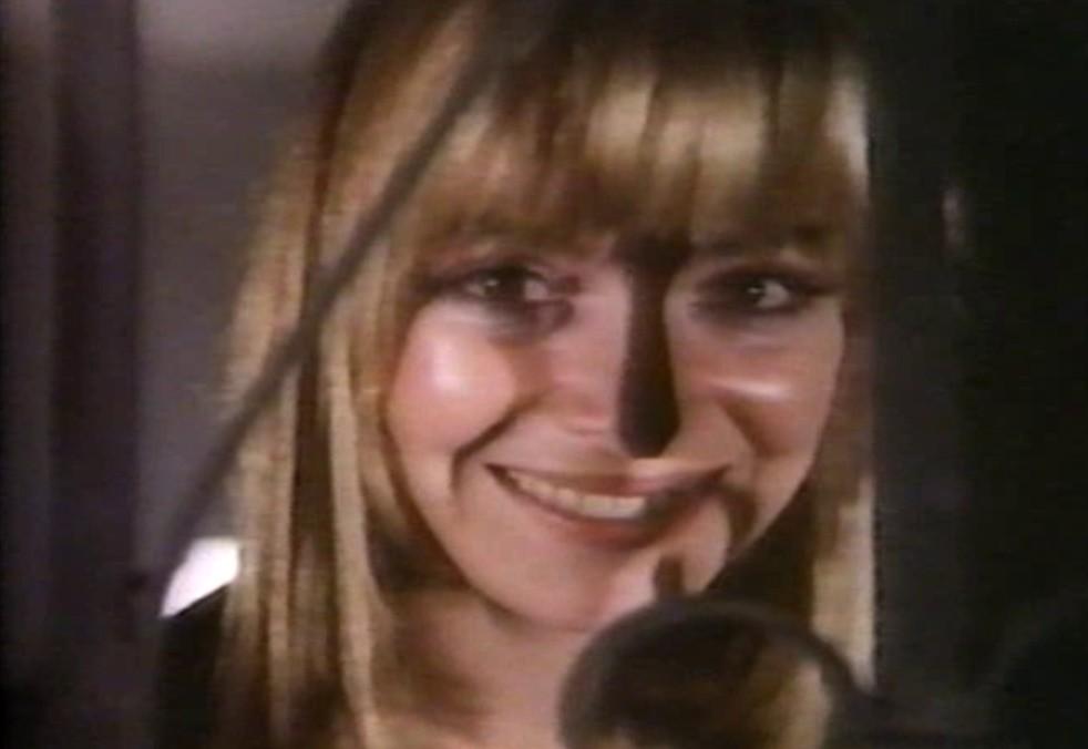 Gabriela Goldsmith in Federal de narcoticos (Division Cobra) (1991)