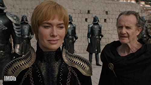 "Lena Headey of ""Game of Thrones"": ""No Small Parts"""