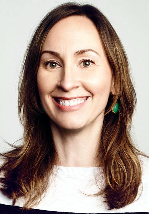 Liz Cackowski