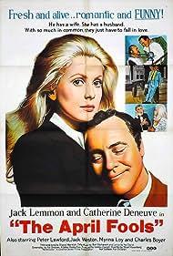 The April Fools (1969) Poster - Movie Forum, Cast, Reviews