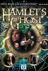 Barbara Niven, Walker Haynes, Daniel Thomas May, Creagen Dow, Ida Anderson, Glen Mac, and Rob Patterson in Hamlet's Ghost (2015)