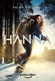 View Hanna - Season 1 (2019) TV Series poster on Ganool