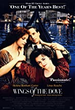 Passion and Romance: The Wings of the Dove
