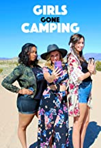 Girls Gone Camping