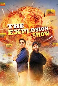 Primary photo for The Explosion Show
