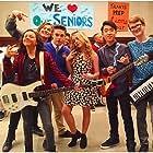 Jade Pettyjohn, Tony Cavalero, Aidan Miner, Breanna Yde, Lance Lim, and Ricardo Hurtado in School of Rock (2016)