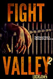 Fight Valley 2: Lockdown Poster