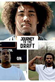 Journey to the Draft Poster
