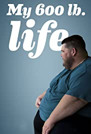 My 600-lb Life Poster