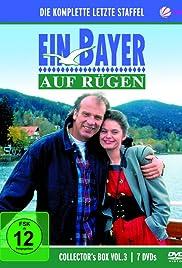 Ein Bayer auf Rügen Poster