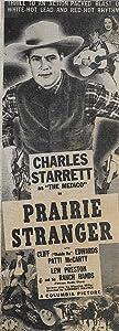 Downloads new movies Prairie Stranger USA [mpg]