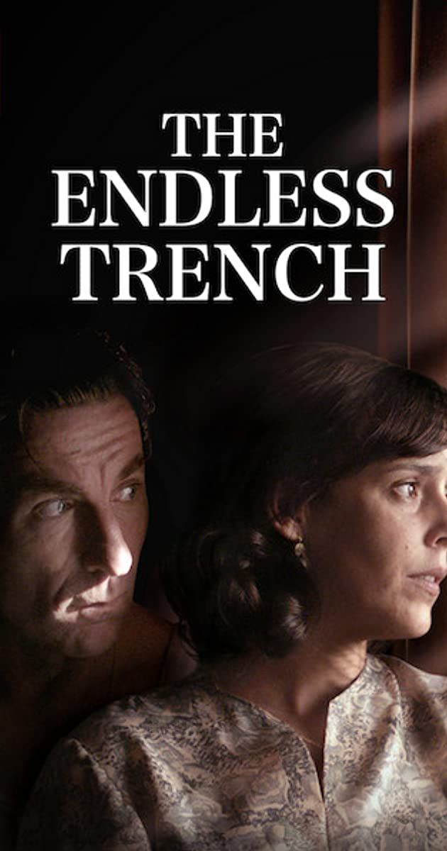 Subtitle of The Endless Trench