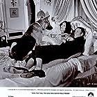 Bruce Dern, Madeline Kahn, and Augustus von Schumacher in Won Ton Ton: The Dog Who Saved Hollywood (1976)