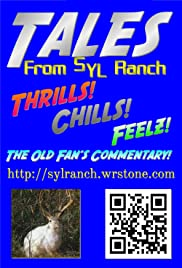 Tales from SYL Ranch Poster
