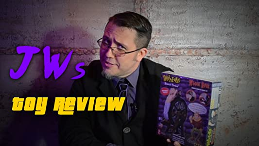 Best movie to watch in 3d JW's Toy Review [DVDRip]